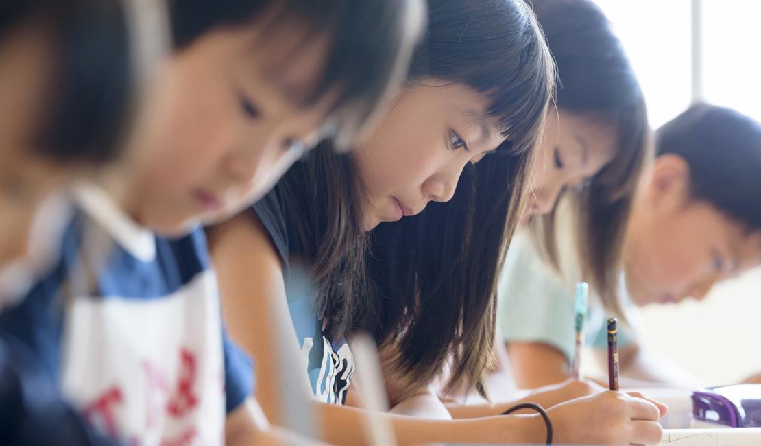 """将来のある子どもたちの""""夢の実現""""のために"""